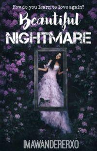 Beautiful Nightmare [DRAFT] cover