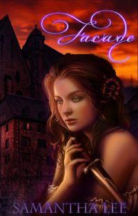 Façade [Book 2] (Glamour Series) cover