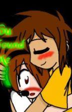 You Found Me [Skylox] by Midnite521