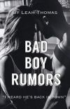 Bad Boy Rumors   complete cover