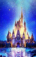 Disney Genderbend by PastelDragonFruit