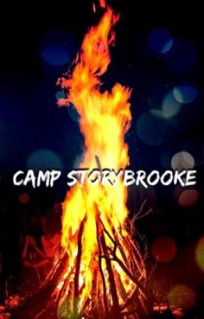 Camp Storybrooke  by beautiful-symphony