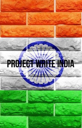 Project Write India by Project_Write_India