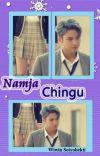 Namja Chingu cover
