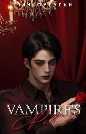 Vampire's Pet by FinnLoveVenn