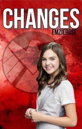 Changes | Marvel by EmzieRose