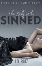 The Lady Who Sinned by greenwriter