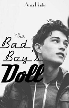 The Bad Boy's Doll by gr_anna