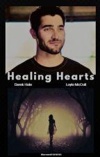Healing Hearts ❤ Derek Hale ✔ (Under construction) by werewolf10101