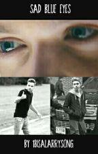 Sad Blue Eyes |Niam Horayne| BoyxBoy by 18IsALarrySong