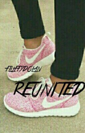 REUNITED (Sequel) by FluffyDolan