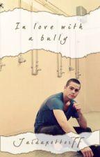 In Love with a Bully (I.L.w.a.B.) - Dylan O'Brien by jaidapottorff