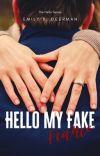 Hello My Fake Fiancé (Book 1) cover