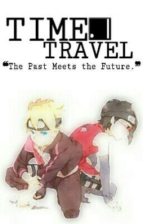 Time Travel ~ The Past Meets The Future by CrystalSerenity12