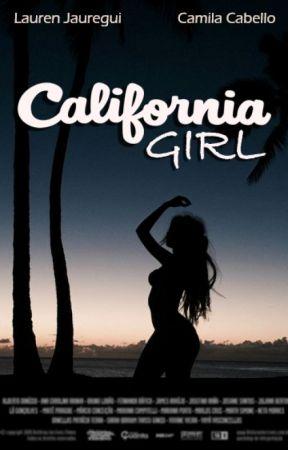 California Girl by cxbellos