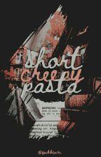 short creepypasta『malay』 by yukkeuri