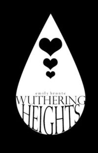 Wuthering Heights (1847) cover