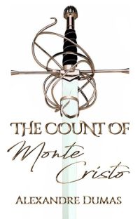 The Count of Monte Cristo (1845) (Completed) cover