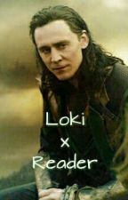 LokixReader // Avengers fanfiction by Ms_SkyeClark
