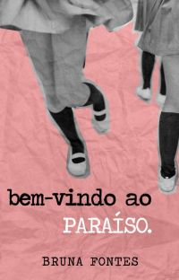 Bem-vindo ao Paraíso cover