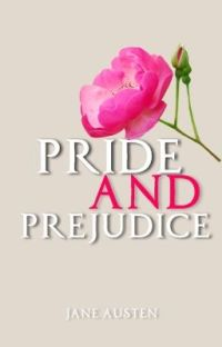 Pride and Prejudice (1813) cover