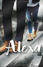 Alexa. (#1) by SarrahSamadoni