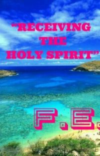 """""""Receiving the Holy Spirit"""" cover"""