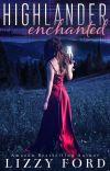 Highlander Enchanted cover