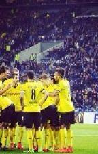 Football One Shots by VamosBarcelona