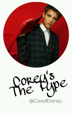 Corey's The Type by CoreyftDxsney