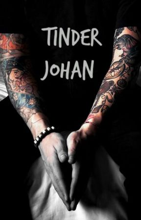 Tinder Johan by BlewItOut