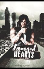 Damaged Hearts (Daryl Dixon fanfic) by xcliiftys_Boylie