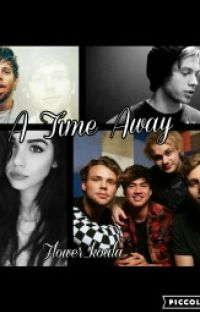 A Time Away. cover