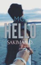 Hello (Martin Garrix Edition) by DemiLouis890