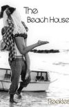 The Beach House (a The Kissing Booth novella) cover