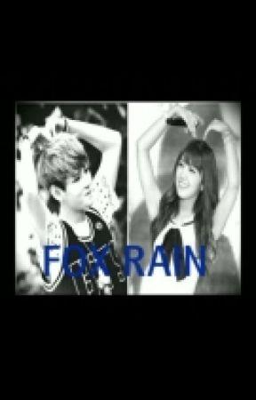 [C] Fox Rain || Kim Taehyung by cheah_26