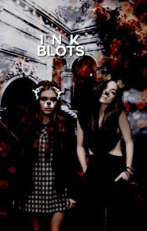 Ink Blots ✧ Rants by echohouses