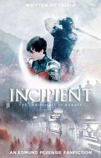 INCIPIENT ➵ EDMUND PEVENSIE cover