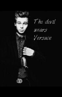 The devil wears Versace (Lashton) cover