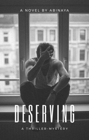Deserving   ✔ by -PerpetualStardust-