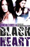Black Heart (GirlxGirl, lesbian) cover