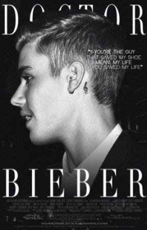 Doctor Bieber | JB by secutegrxnde