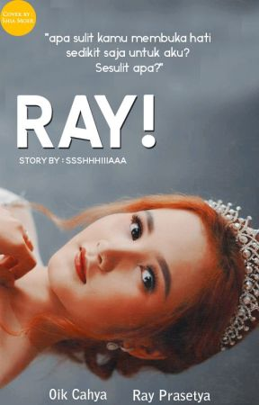 RAY! (sq : MY SON) {Hiatus} by ssshhhiiiaaa