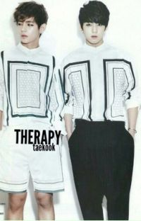 therapy||vkook cover