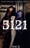 5121   Spencer Reid Fan Fiction cover