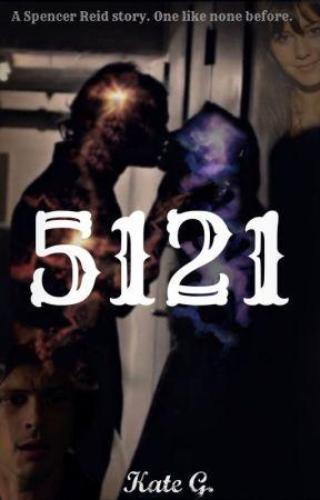 5121   Spencer Reid Fan Fiction by ___KateG___
