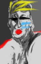 Today's Blaring Trump(et) III  by SerafinBorgia