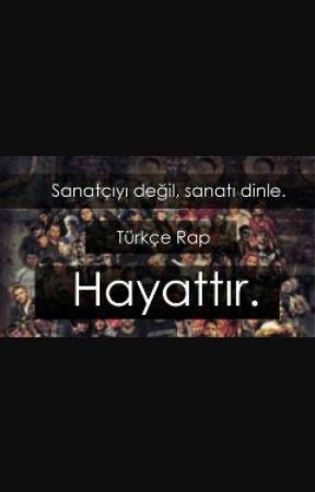 T-Rap SÖZLERI by ceren467