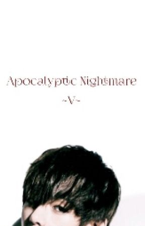 Apocalyptic Nightmare (V BTS) by Salty_AgustD