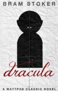Dracula (1897) cover